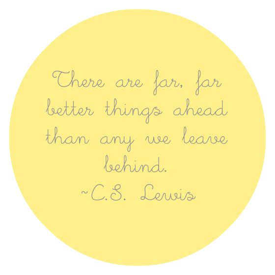 C.S. Lewis quotable